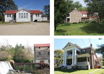 Virginia Department of Historic Resources