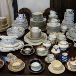 Cups & Soccers in Estate Sales