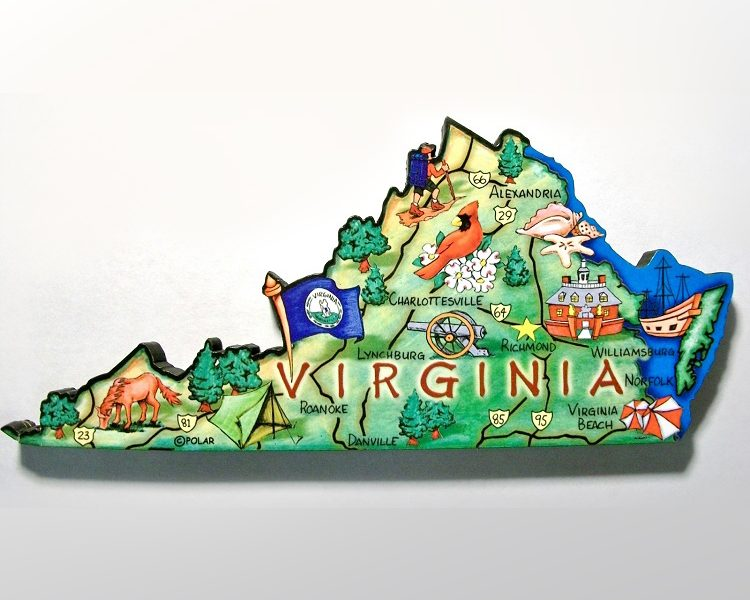 Knowing About The Economy Of the State Of Virginia