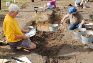 archeological society