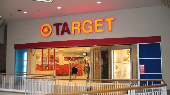 Image showing target virginia beach store
