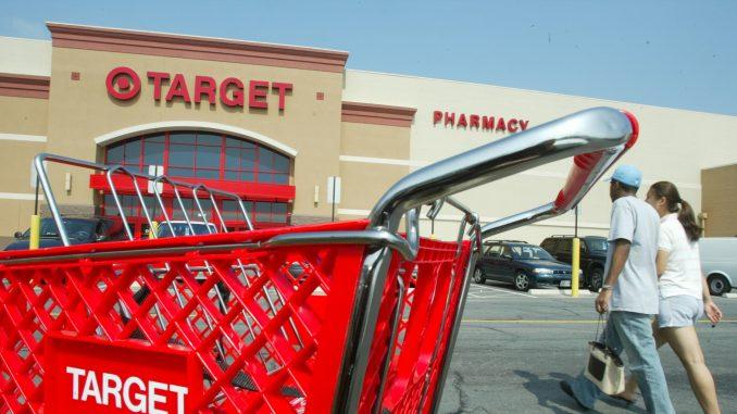 Image of Best Target Store in Virginia Beach